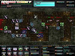 Gioca gratuitamente a Xeno Tactic 2