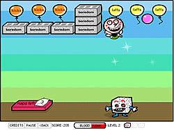 Sugar Crash game