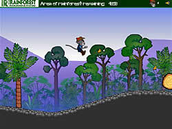 Raiders of the Lost Bark game
