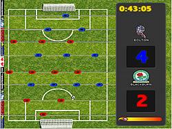 jeu Premiere League Foosball