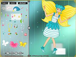 Fairy 40 game