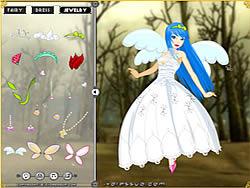 Gioca gratuitamente a Fairy 41