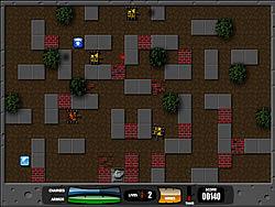 City Under Siege game