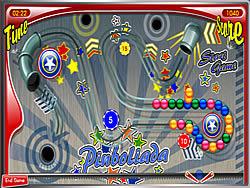 Gioca gratuitamente a Pinboladia