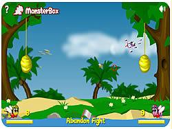 Bee Commando oyunu