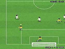 Permainan The Champions 2