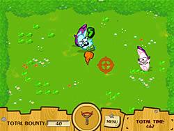 Bunny Bounty oyunu