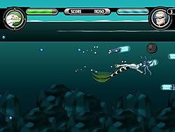 Power Splash game