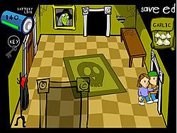 Save Ed game