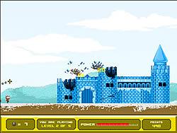 Ice Castle Blaster oyunu