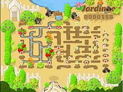 Permainan Jardinoo