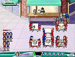 Diner Dash: Hometown Hero oyunu