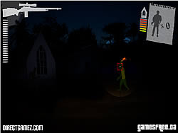 The Strangers 2 game