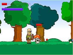 Morbus game