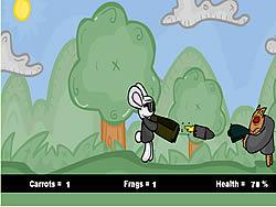 Gioca gratuitamente a James Bunny