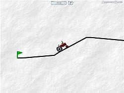 Permainan Pencil Racer XL