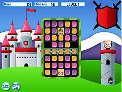 Permainan Gemstone Castle