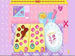 Permainan Cookie Maker