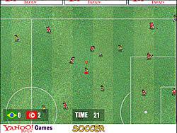 Permainan Japan Soccer