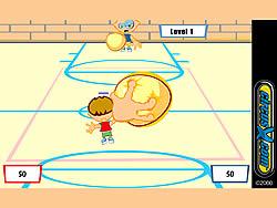Permainan Ultimate Dodgeball