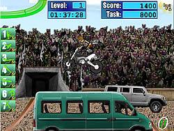 Stunt Mania 2 oyunu