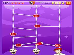 Love Line game