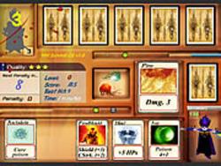 Играть бесплатно в игру Maganic Wars