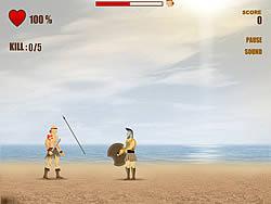 Gioca gratuitamente a Trojan Hero