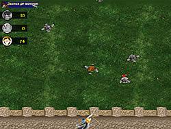 Gioca gratuitamente a Orcs Overrun