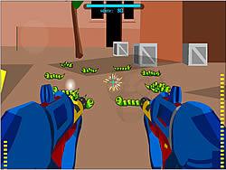 Gioca gratuitamente a Armored Soldiers 2