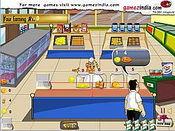 Gioca gratuitamente a Mithai Ghar - Indian Sweets Shop