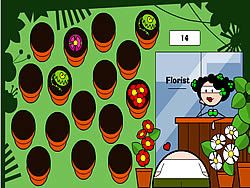 The Florist Game game