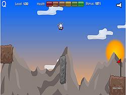 Bump Copter 2 game