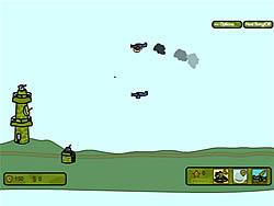 Gioca gratuitamente a Air Defence 3