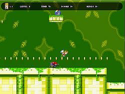 Gioca gratuitamente a Sonic Xtreme 2