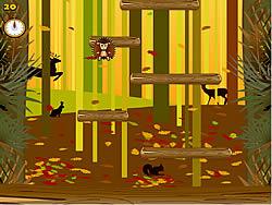 Gioca gratuitamente a Hedgehog Challenge