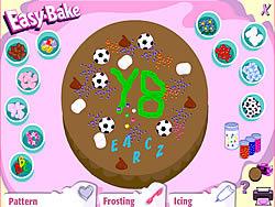 Easy Bake game