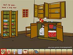 Gioca gratuitamente a Escape the Ecru Room
