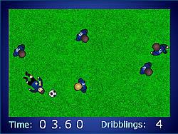 Flash Dribbler game