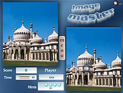 Gioca gratuitamente a Image Master
