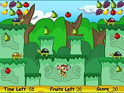 Permainan Jungle Master