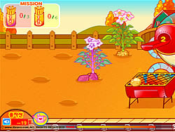 Sue Potato game