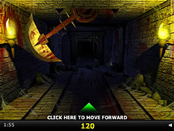 Tombscape game