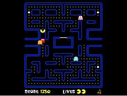 Gioca gratuitamente a Pacman 2