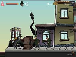 Evil Minion game