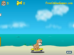 Maxims Seaside Adventure game
