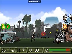 Mercenaries 2: World Nearly in Flames game