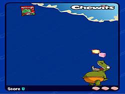 Chewrassic Park game