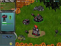 Star Dominion game