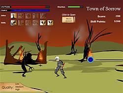 Yantra: A Story of Revenge oyunu